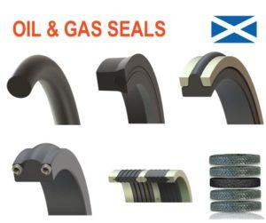 OIL AND GAS SEALS SCOTLAND
