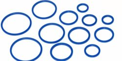 Viton™ O Rings vs Nitrile O Rings